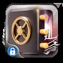 Applock Project X Theme icon