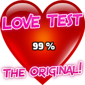 Love Test (The Original!)