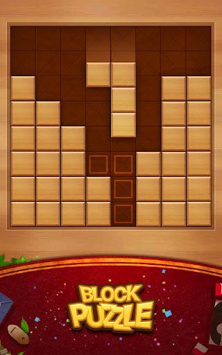Block Puzzle - Wood Legend 26.0 screenshots 9