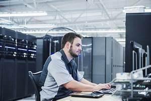 Computer Network Technician Job Description