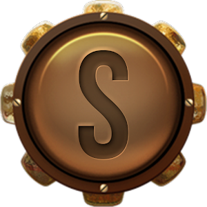 Steampunk Icon Pack