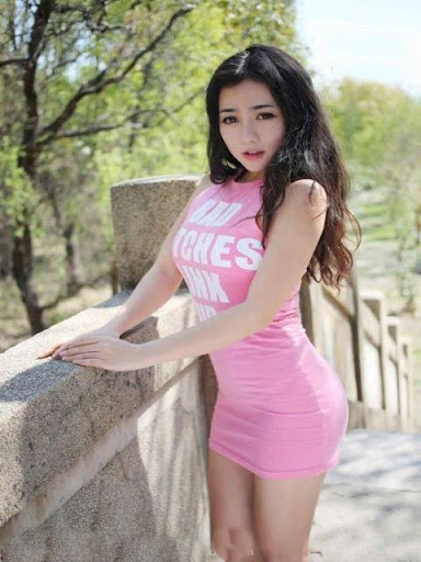 Hot Asian Girls Wp