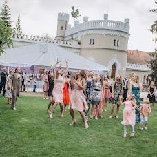 Wedding photographer Marina Bida (BidaMarina). Photo of 07.10.2018