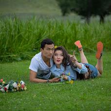 Wedding photographer Farkhat Toktarov (FART777). Photo of 08.02.2017