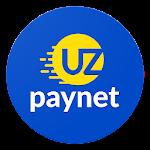 UZPAYNET: Mobile Recharge icon