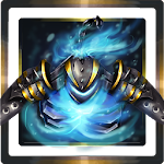 Earth Defense TD Icon