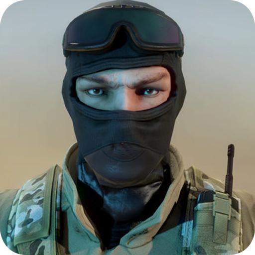 3D Multiplayer Shooter