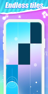 Piano Tiles Elsa Game – Let It Go 3