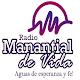 Download Radio Manantial De Vida For PC Windows and Mac
