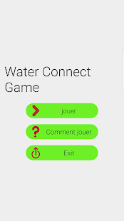 Water Connect Game - náhled