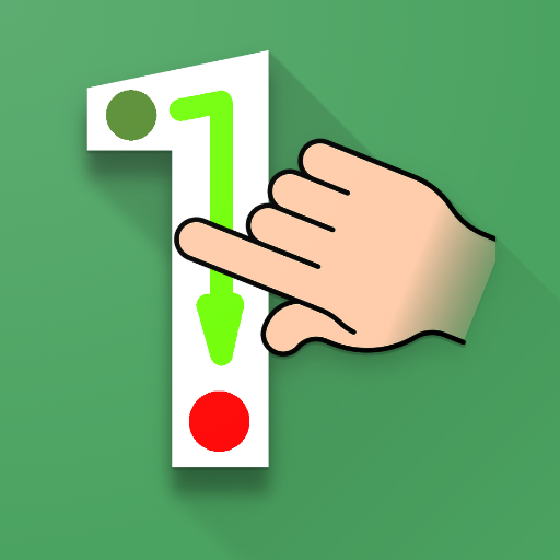 Write 123 - Learn Kids Numbers Icon
