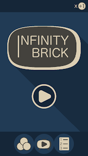 Infinity Brick - náhled