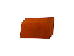 LayerLock SLA Resin 3D Printing Build Surface for SainSmart KL-9 (Pack of 3)