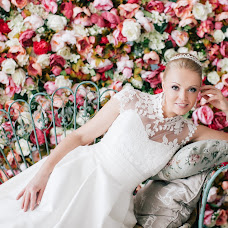 Wedding photographer Katerina Zhilcova (zhiltsova). Photo of 25.03.2015