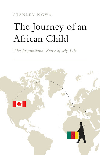 The Journey of an African Child cover