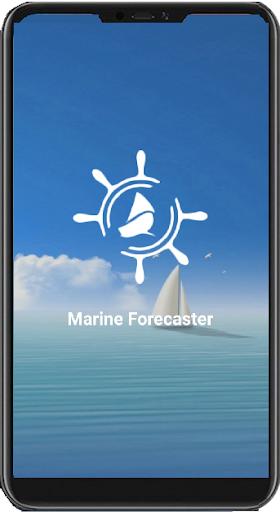Marine Weather Forecast 29.12 screenshots 1