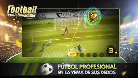 Football Revolution 2018 APK 3