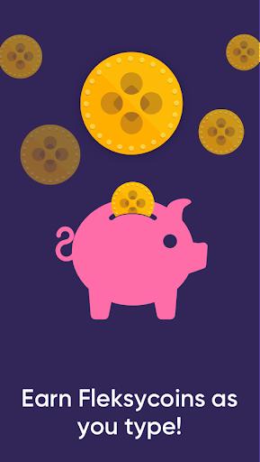 Fleksy- Emoji & gif keyboard app 9.7.2 screenshots 7