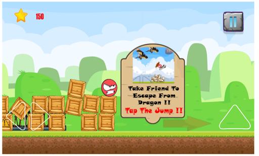 redball hero adventure android2mod screenshots 14