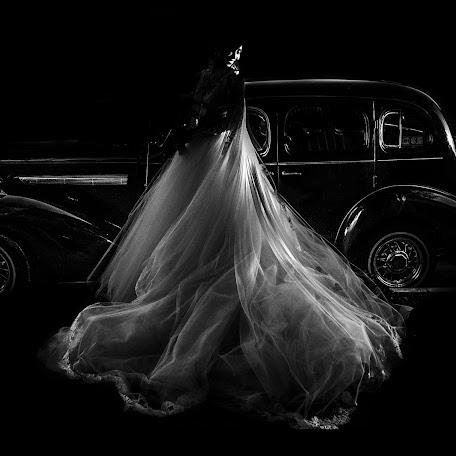 Fotógrafo de bodas Barbara Torres (BarbaraTorres). Foto del 14.11.2017