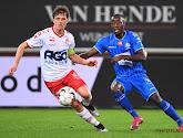 Elisha Owusu staat op het lijstje van Sevilla FC