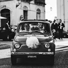 Wedding photographer Gap antonino Gitto (gapgitto). Photo of 10.01.2019