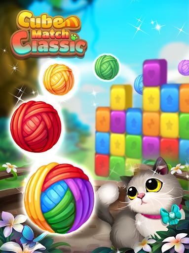 Cube Match Classic 1.0 screenshots 2
