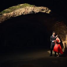 Wedding photographer memduh çetinkaya (memduhcetinkay). Photo of 20.04.2018