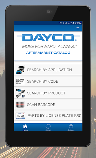 Dayco Catalog  screenshots 17