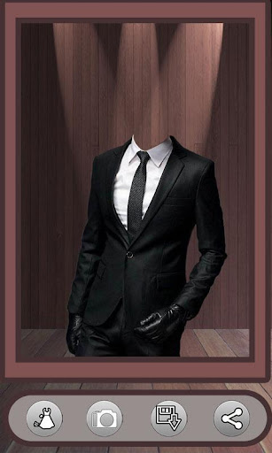 Paris Man Suit