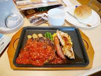 Joyfull 台中米平方店