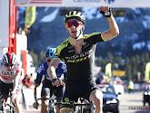 Adam Yates wint de voorlaatste etappe in de Ronde van het Baskenland
