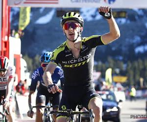 Adam Yates wint de slotrit in Baskenland, Emanuel Buchmann speelt eindzege nog kwijt aan Spanjaard