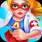 Superhero Doctor 3 ER Surgery Icon