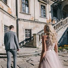 Wedding photographer Evgeniy Tarasov (TarasoF). Photo of 17.01.2019