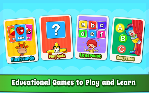 Alphabet for Kids ABC Learning - English Apk 1