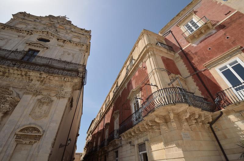 Sicilia bedda di Elisabetta Castellano