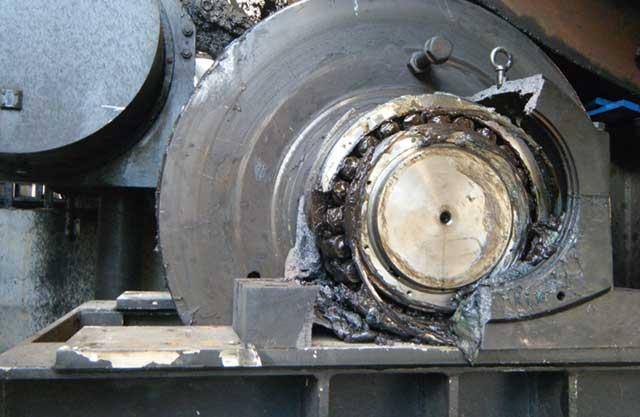 The Three Mistakes of Bearing Lubrication - Applications - Maintworld