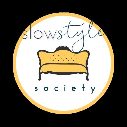 Slow Style Society