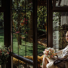 Bröllopsfotograf Aleksandr Fostik (FOSTIC). Foto av 15.03.2018