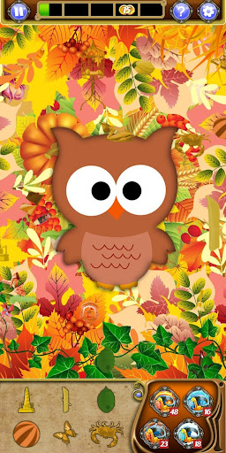 Hidden Object - Autumn Garden apkdebit screenshots 13