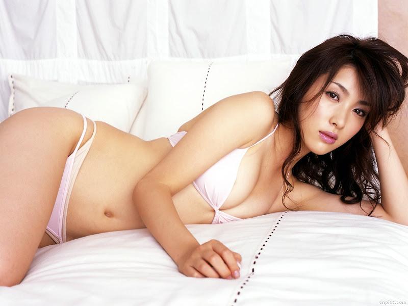 Saki Seto 瀬戸早妃Saki Seto 4.jpg SakiSeto - AHotGirl.blogspot.com sexy bikini girl photo gallery