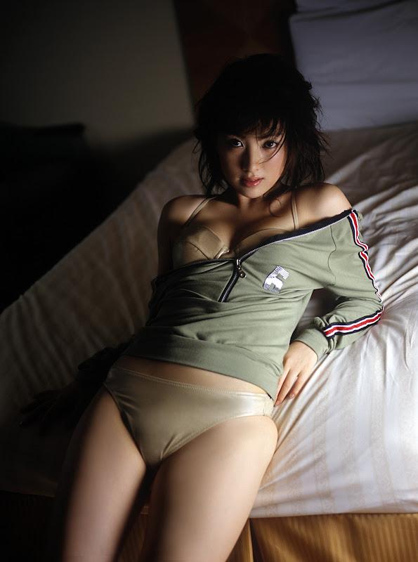 Saki Seto LaiHuZaoFei_Special_Feature_0033.jpg SakiSeto - AHotGirl.blogspot.com sexy bikini girl photo gallery