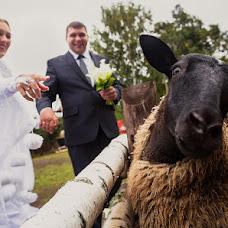 Wedding photographer Yuriy Sharov (Sharof). Photo of 22.11.2013