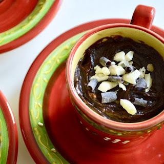 Gluten, Dairy & Egg Free Chocolate Cashew Pudding Recipe