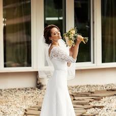 Wedding photographer Lyubov Podkopaeva (Lubov6). Photo of 10.09.2017