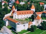 Замок в Кежмароке