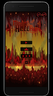 Ninja Hell Run- screenshot thumbnail