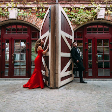 Wedding photographer Konstantin Pilipchuk (akrobat). Photo of 04.11.2016