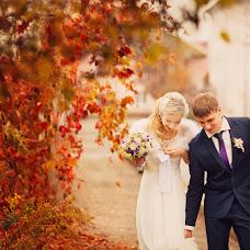 Wedding photographer Lyudmila Grigoreva (Luluka). Photo of 18.10.2014